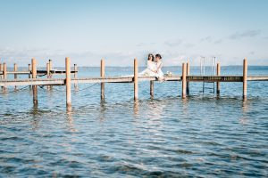 Heiraten am Chiemsee