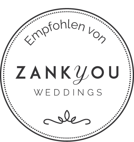 Zank You Weddings